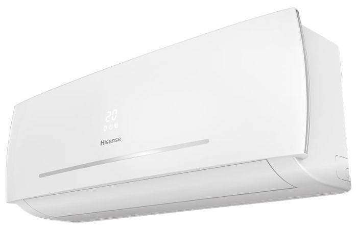 Сплит-система Hisense AS-12HR4SVDDC1G/AS-12HR4SVDDC1W