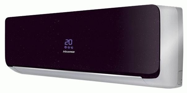 Сплит-система Hisense AS-09UR4SYDTD1G/AS-09UR4SYDTD1W
