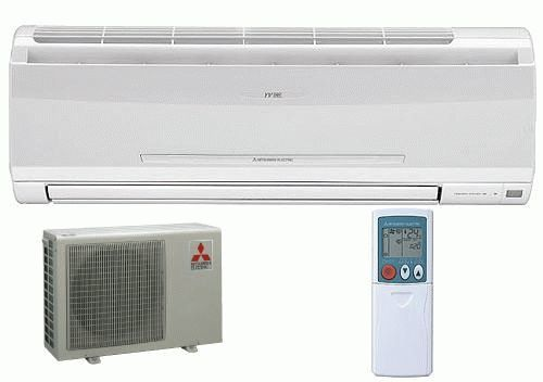Сплит система Mitsubishi Electric MS-GA60VB/MU-GA60VB