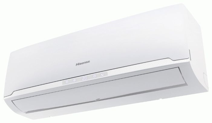 Сплит-система Hisense AS-09HR4SYDDHG/AS-09HR4SYDDHW
